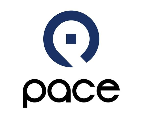 Pace Bus Logo