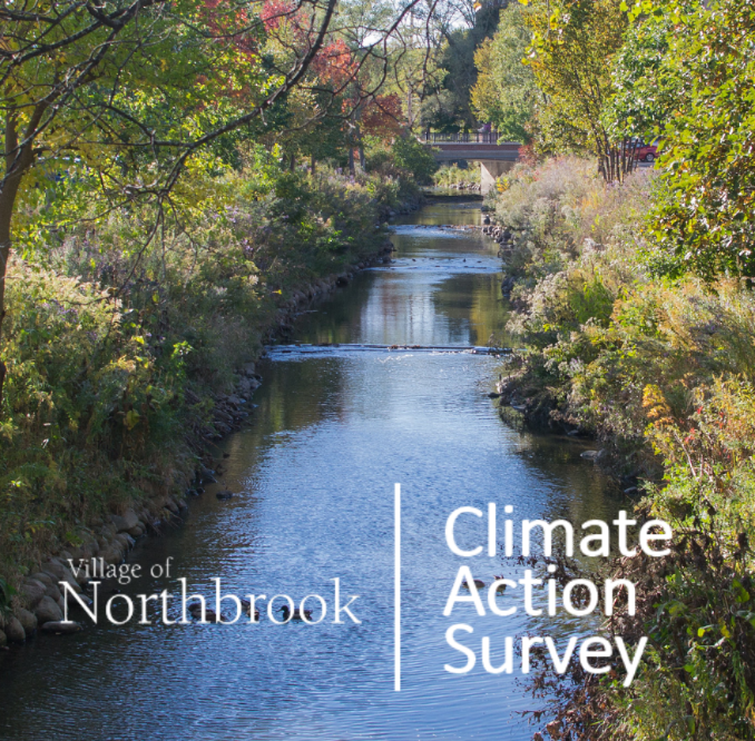 CLIMATE ACTION SURVEY
