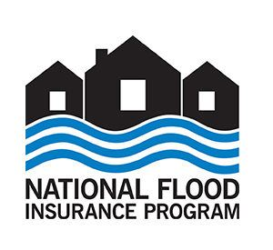 Logo for National Flood Insurance Program
