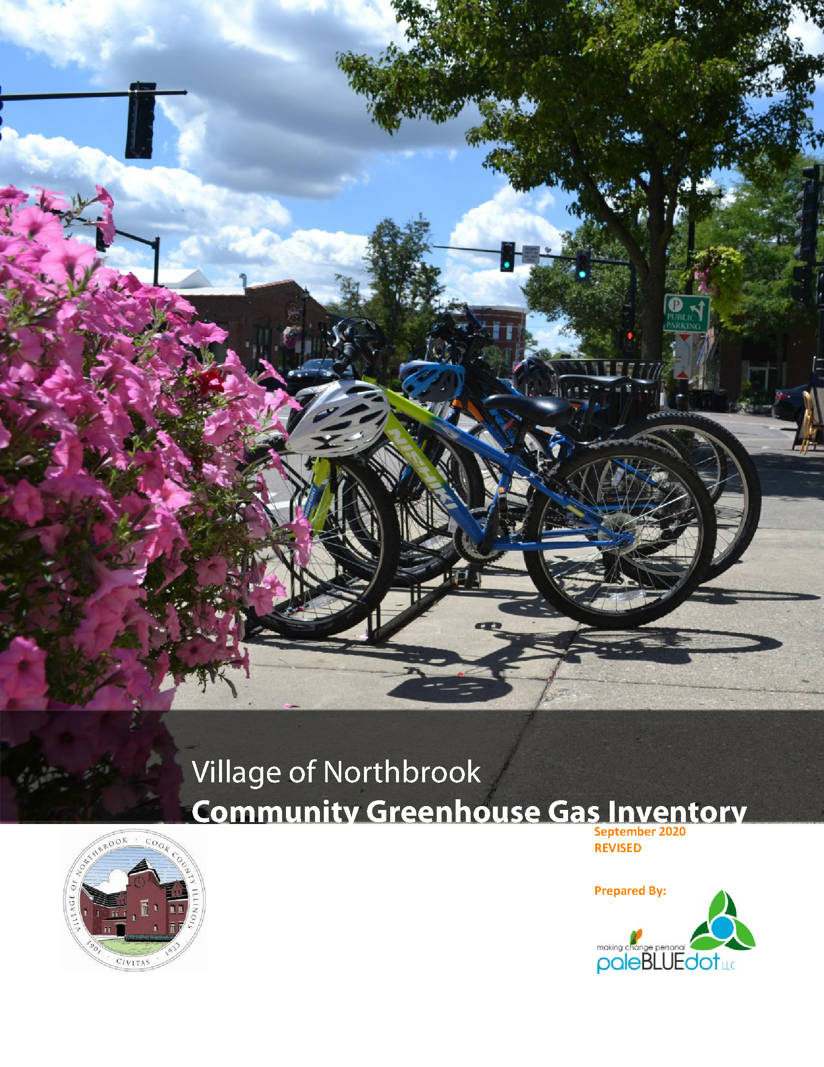 Northbrook Community GHG Inventory